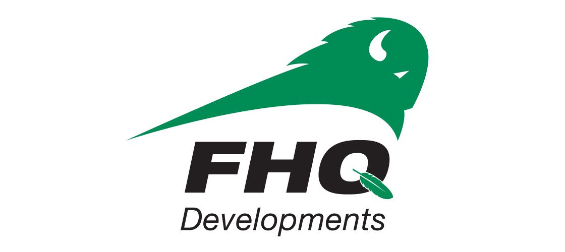 Logo - FHQ Developments